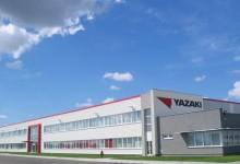 Японската компания Yazaki ще строи трети завод в България