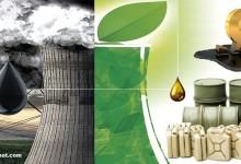 Зеленият мазут – горивото на бъдещето?