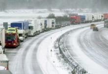 Икономиката губи десетки милиони заради тежката зима
