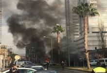 Отново атентат в Турция! Терорист-камикадзе се самовзриви пред съда в Измир