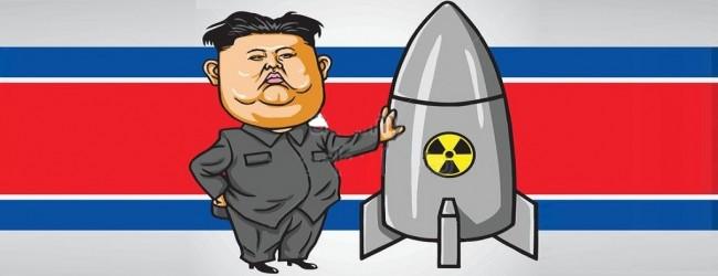 Става горещо: Ким вече си има водородна бомба