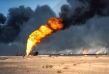 Терористи атакуваха с дронове петролни рафинерии в Саудитска арабия. Тръгва ли цената на петрола нагоре?