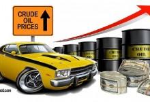 Цената на петрола се увеличава стабилно заради договорката на ОПЕК за ограничаване на добива