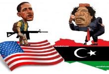 Барак Обама призна за свой най-голям провал намесата на САЩ в конфликта в Либия