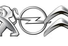 Peugeot-Citroen преговарят за закупуването на Opel