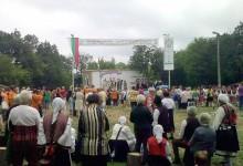 Очакват се 1680 изпълнители на Националния Петропавловски събор на народното творчество