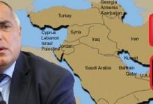 След разрешаването на кризата Европейски съюз -Турция, Борисов се зае да решава и кризата с Катар