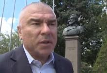 Марешки ще бъде като Васил Левски – ще ходи от град на град и ще основава революционни комитети