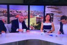 Марешки пред Нова ТВ: Връщане назад няма! Ставам президент!