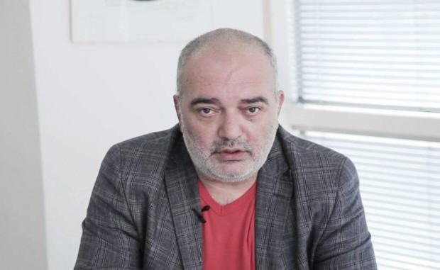Извинявайте, за какво отговаря българското правителство ?