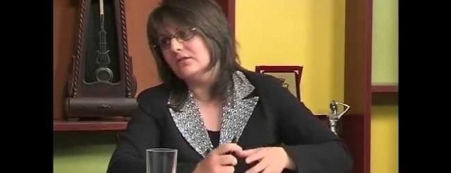 """""""Калинката"""" Албена Георгиева вече не е областен управител на Видин"""