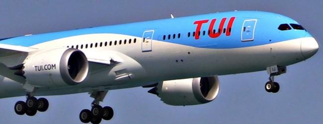 TUI отменя всичките си екскурзии до България, а увеличава полетите до съседните Турция и Гърция