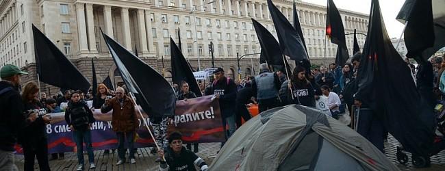 На протест в понеделник майките ще поискат оставката на вицепремиера Симеонов