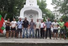 "ПП""Възраждане"" вдигат Варна на бунт срещу Ердоган"
