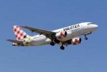 Испанската нискотарифна авиокомпания VOLOTEA пуска полети от Варна до Нант за 22 евро