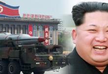 Северна Корея изстреля 3 ракети по време на южнокорейско – американско военно учение в района