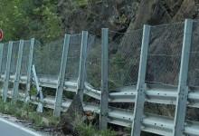Множество сигнали имало в АПИ за неизправност на мантинелите на пътя за Своге
