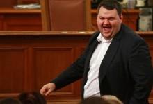 Пеевски се ожали – бил борец за свобода на словото