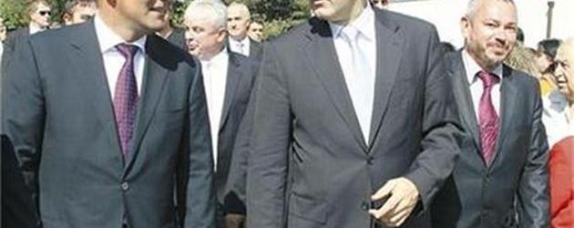 Петър Христов уредил среща на Цветан Цветанов с престъпник?