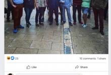 Десислава Атанасова и Красен Кралев по стъпките на Данаил Кирилов във фейсбук?