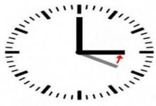 Връщаме часовника с един час назад тази нощ