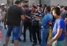 Автобуси с роми потеглиха от Перник за марша в подкрепа на Иван Гешев