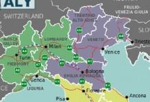 Ефекта от Каталуня: Над 90% от хората във Венеция и Милано също поискаха по-голяма автономия от Италия