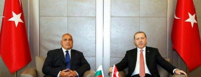 Бойко привикан от Ердоган втори път за месец