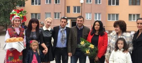 Видимите резултати: Безплатно санираните блокове в Бургас протекоха още през първата зима