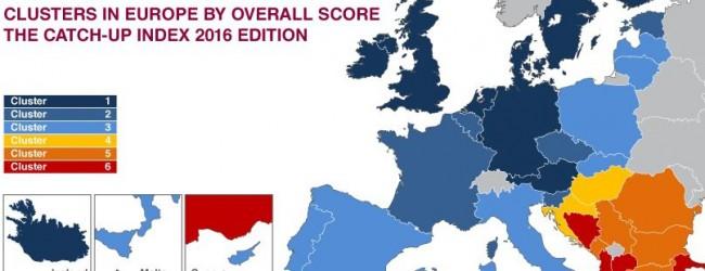 """Отново последни! България е последна в ЕС според """"Индекса на настигането"""" ! Пак ли друг ще е виновен?"""