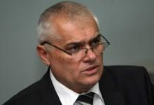 Вътрешният министър Валентин Радев: Колкото повече ви следим и слушаме, толкова по-добре !?!