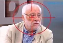 Третият заподозрян по случая Скрипал свързан с отравянето на оръжейния бос Емилиян Гебрев