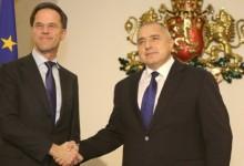 Холандия ще ни подкрепи за Шенген, ама друг път