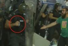 Полицията ще прави строеви прегледи за облеклото на полицаите