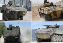 Новите бойни машини на пехотата – евтиното може да излезе скъпо