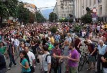 Протест срещу Гешев, ПИК свиква контрапротест в негова подкрепа