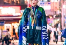 'Яжте, пийте, Огито черпи' влезе в Седмицата на модата в Токио