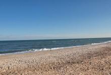 Слънчевото време продължава, идеално е за море
