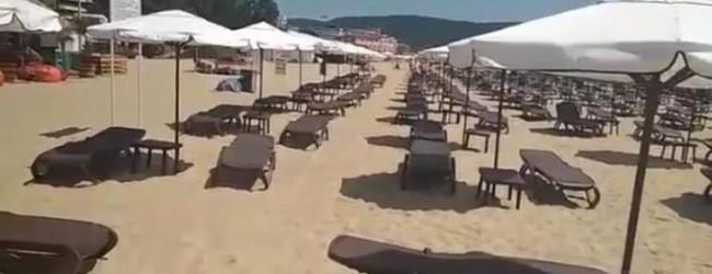 800 млн. евро по-малко приходи отчита туризма у нас заради коронавируса