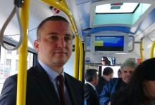 Пълен провал на Интегриран градски транспорт Варна! Сайтът за движение на автобусите във Варна вече не работи!