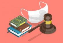 ЕК обвързва върховенството на закона с прилагането на мерките срещу COVID-19