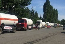 """Протест: Собственици на независими бензиностанции """"превземат"""" Народното събрание на 26 юни"""