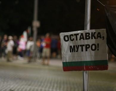 Българските учени от цял свят подкрепиха протестите