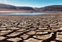 Африканският сценарий за водата на България