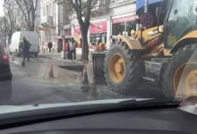 Безумие! Разкопаха отново бул.Мария Луиза!