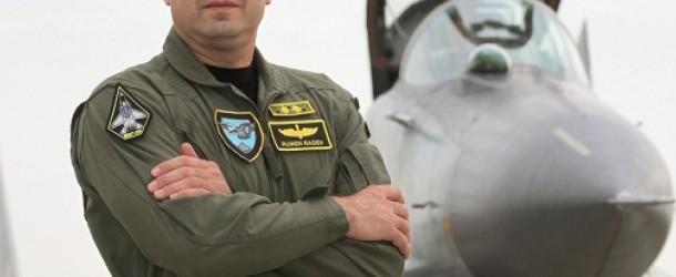 Генерал Румен Радев е новия президент на България!