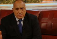 Наглите лъжи на Борисов в Шоуто на Слави: Всеки може свободно да внася горива! Нямало монопол на Лукойл!