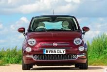 Краят на света: Fiat се отказва от малките коли