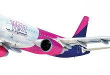 Wizz Air вече лети всекидневно между София и Варна