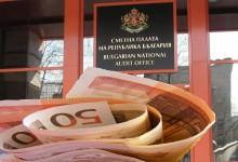 Сметната палата: Над 70% от общинските харчове са необосновани или с нарушения!